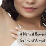 14 Natural Remedies To Get rid of Armpit Rash