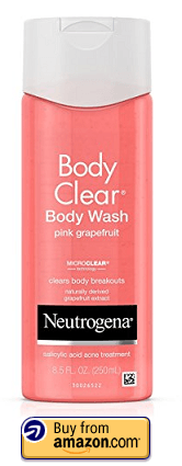 Neutrogena Acne Body wash