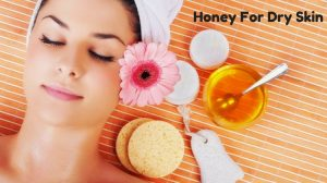 How to Use Honey for Dry Skin