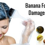 How to Use Banana for Dry Hair
