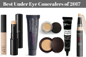 Best Under Eye Concealers of 2017