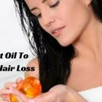How To Use Coconut Oil To Prevent Hair Loss?