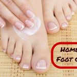 Homemade Foot Creams