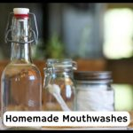 17 DIY Homemade Mouthwashes To Maintain Oral Hygiene