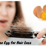 12 Ways To Use Egg For Hair Loss