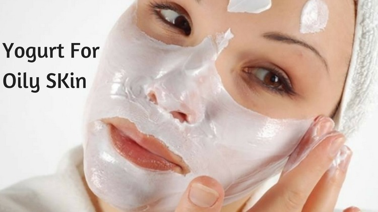 How to Use Yogurt for Oily Skin