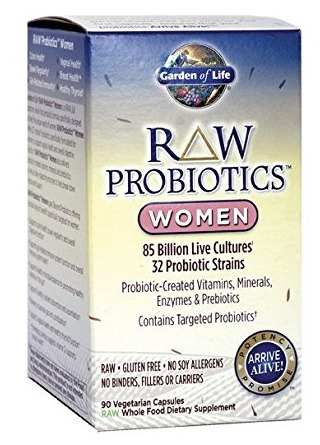 Probiotics For Yeast Infection 5 Best Probiotics For