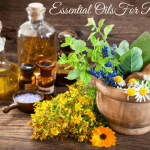 Best Essential Oils To Treat Psoriasis & Remedies