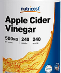 Top 10 Best Apple Cider Vinegar Pills 2017's Review