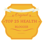 Top 25 Health Bloggers