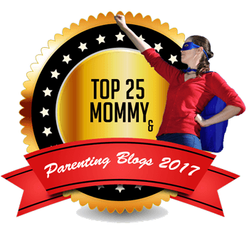 Top 25 Mom Bloggers