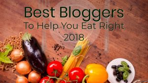 healthy eating blogs