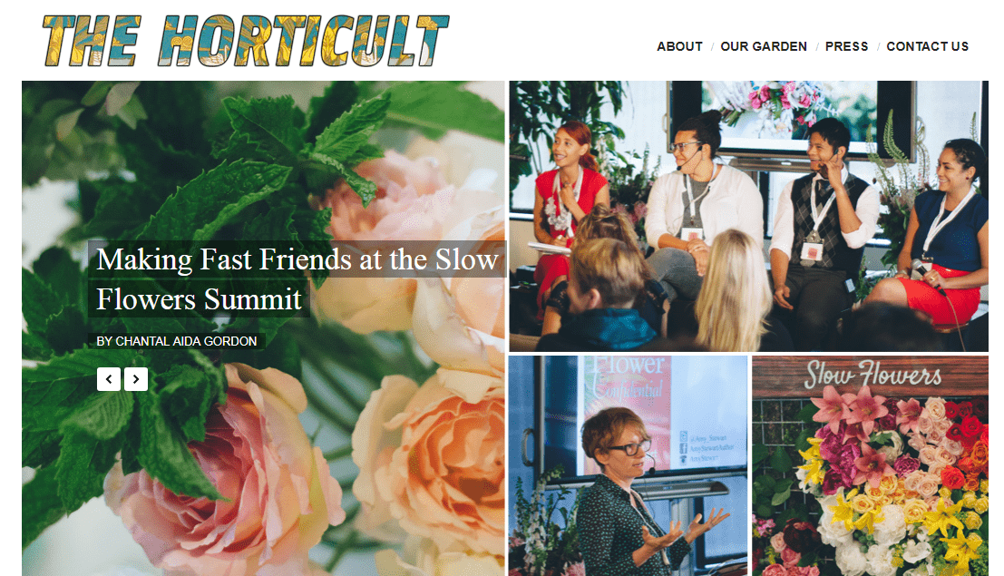 The Horticult