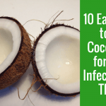 10 Easy Ways to Use Coconut Oil for Yeast Infection and Thrush