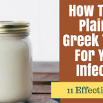 How To Use Plain or Greek Yogurt For Yeast Infection(1)