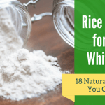 Rice Powder for Skin Whitening: 18 Natural Face Masks You Can Make