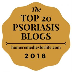 Top 20 Psoriasis Blogs