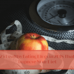 Top 25 Healthy Eating Blogs in 2018 That Will Improve Your Diet