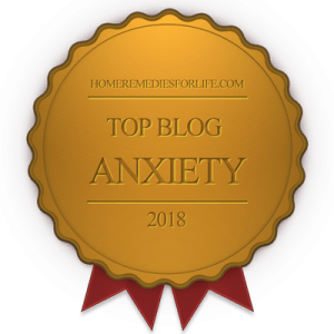 top blog anxiety 2018