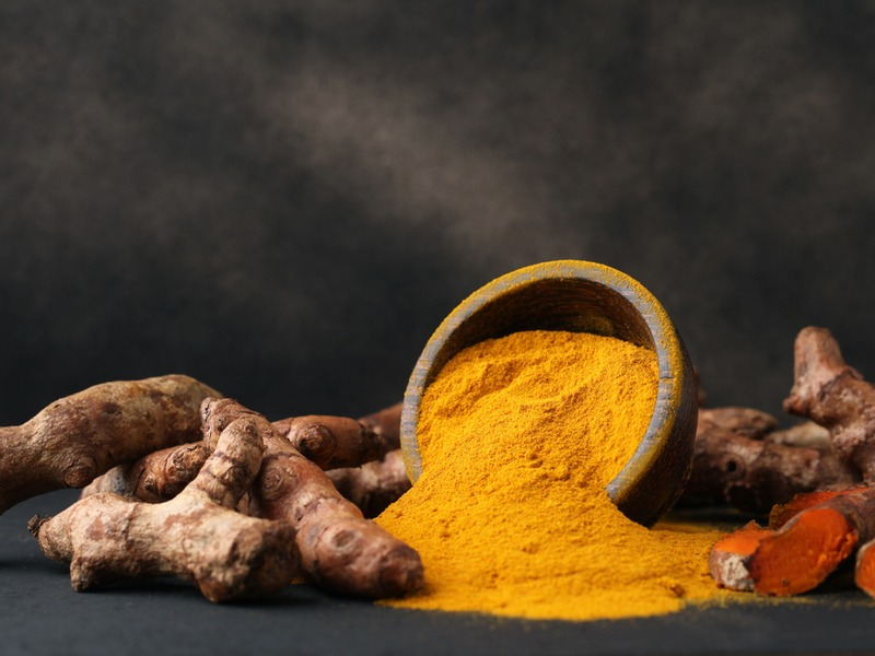 turmeric for abscess tooth