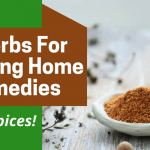 7 Herbs For Bloating Home Remedies