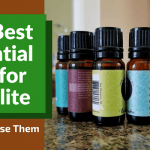 The Best Essential Oils for Cellulite
