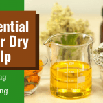 10 Essential Oils For Dry Scalp