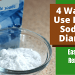 4 Ways To Use Baking Soda for Diarrhea