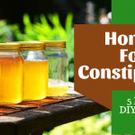 Honey For Constipation