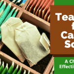 Tea Bags for Canker Sores
